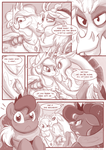 Mark of Chaos - Page 7 by StePandy