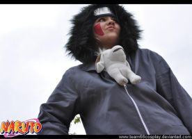 Kiba cosplay by Team66cosplay