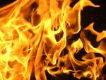 Fire Stock by Aideon