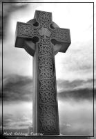Celtic Cross by Film-Exposed
