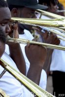 Close-Up 2nd Line Instruments by GRhoades
