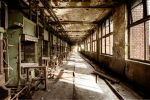 Factory Windows by RusherVision
