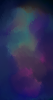 Pastel Colored Space background no stars by Lythronax