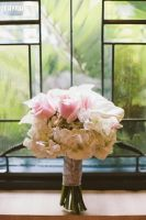 Ari and Laura Wedding Flower Bouquet by MavilaPhotography