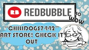 GREAT DEALS (Redbubble) by Chilidogs7442
