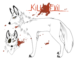 REF: Kill-Devil by DoctorCritical