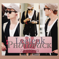 Photopack Leeteuk-Super Junior 028 by DiamondPhotopacks