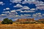 Forever on the Mesa by JandJPhotography