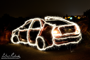Honda Civic Light Version by Zavorka