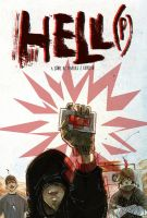HeLL(P) cover by Harkill