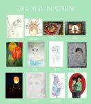 2014 Year In Review by olivia808