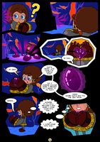 Golden Sky Hero ~ Chapter 2, Page 4 by The-Quill-Warrior