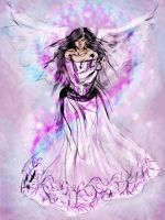In the Arms of an Angel by LetsRockInc