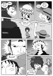 OP-doujin: The first time they met - page26 by Evanyia