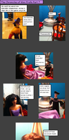 The Chronicles of Mini Frollo part 7 by owleyes1213
