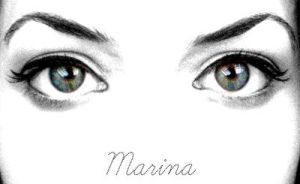 Just Eyes by MarinaCoric