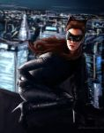 Catwoman by smitth