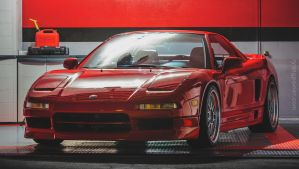 Carl's NSX | RGP3183 by scarcrow28