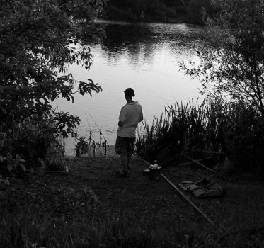 The fisherman by spurs06