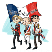 Les Mis Extended by Starlene