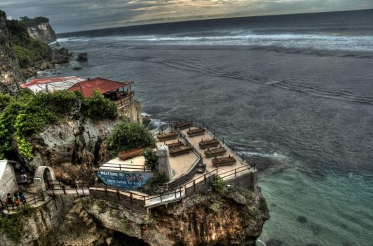 Blue Point - Bali by Bosch91