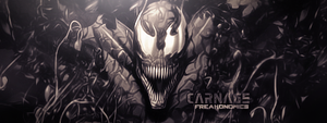 Carnage by rafdesigns