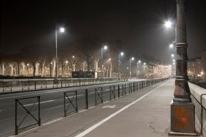 O Toulouse 2 - by night - by lemimi