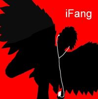 iFang by MikilofSouthern
