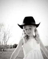 .:Cowgirl2:. by Paigesmum