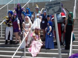 AX2014 - MLP Gathering: 16 by ARp-Photography