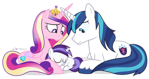 She's So Little by dm29