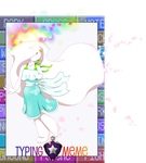 Typing Meme: Fairy/Ghost by DreamingMystic