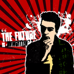 The future is unwritten by danceinmyblood