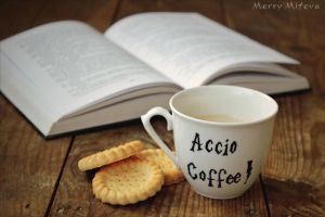Accio Coffee! by Merry339