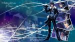 Squall Wallpaper 01 by Mufurcka