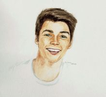 Finn Harries by Auri3