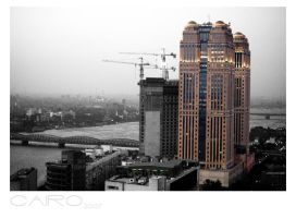 Cairo by iyasser