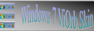 Windows 7 ViOrb by Fishy-Fish