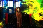 Time Lord - Doctor Who by Aruynn