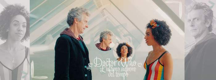 Doctor Who. | 16. by martioriginal