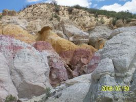 Paint Mines 15 by ClownFreak88