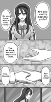 PMMM comic: How I met with you part2 by GazeRei