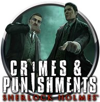 Sherlock Holmes : Crimes and Punishments by C3D49