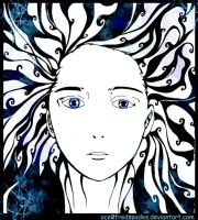 Horrible beauty by Ace0fredspades