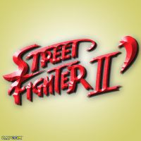Street Fighter II by Chacho