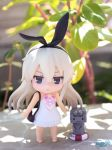 Shimakaze's First Date by nendonesia