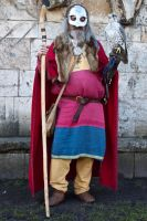 Vikings part deux stock 28 by Random-Acts-Stock