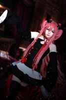 Krul Tepes by cosplay33