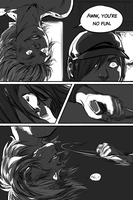 Enough - Page 03 by Laitma
