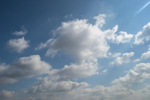 clouds 41 by deepest-stock
